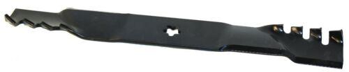 """54/"""" Husqvarna 3 411671 532411671 Poulan Eliminator Lawn Mower Blade Set"""