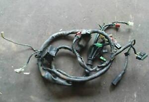 honda cb500r wiring loom cb500 cb 500 wiring harness HD Wiring Harness image is loading honda cb500r wiring loom cb500 cb 500 wiring