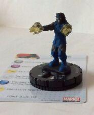 HeroClix Galactic Guardians  #023  BLASTAAR  MARVEL