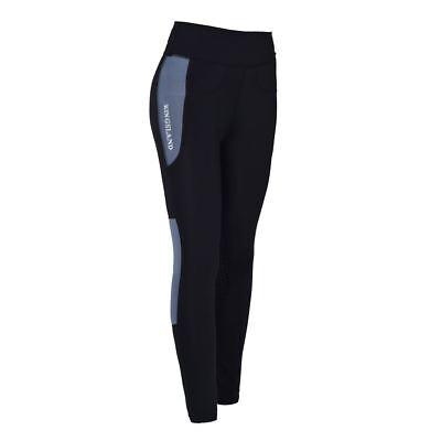Pantalones de equitaci/ón para Mujer Kingsland Karina