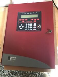 GAMEWELL-IF-602-FIRE-ALARM-CONTROL-PANEL-DISPLAY-2-LOOP-31086-Addressable-New