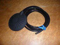 Air Foot Pedal 5' Hose All Harbor Freight & Pacific Hydrostar Drain Cleaners
