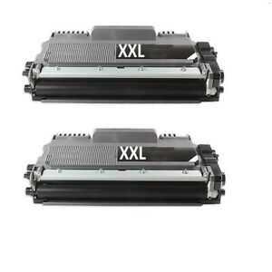 2-XL-Toner-compatible-pour-Brother-MFC-l2710dw-MFC-l2710-DN-hl-l2310d-Hot