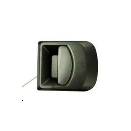 Door handle exterior front Iveco Daily top quality