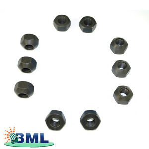 Land Rover Series 2 /& 2a Standard Wheel Nuts 576103 x 5