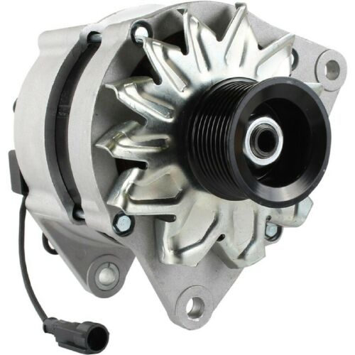 NEW ALTERNATOR FOR NEW HOLLAND T4020 T4030 T4040 T4050 T5040 T5050 T5060 TRACTOR