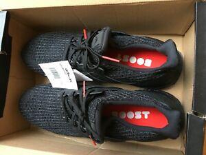 Adidas Ultraboost 4.0 Triple Black