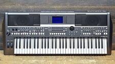 Yamaha PSR-S670 61-Key Professional Arranger Workstation Synthesizer Keyboard