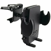 Arkon Car Air Vent Mount For Apple Iphone 6 6s 7 Plus, Galaxy Note 5 4 S6 S7
