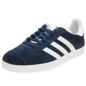 scarpe adidas gazzelle blu