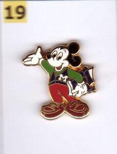 Pin-039-s-Arthus-Bertrand-Officiel-Disney-Media-Tres-rare