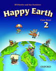 Happy Earth 2: Class Book by Bill Bowler, Sue Parminter (Paperback, 2003)
