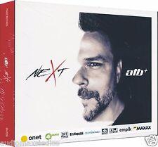 ATB neXt  /2CD/ POLISH EDITION