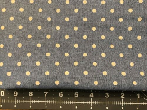 """Lt Blue polka dot 5/""""x 8/"""" Iron On Decorative /""""Pretty Patches/""""  by Holey Patches"""