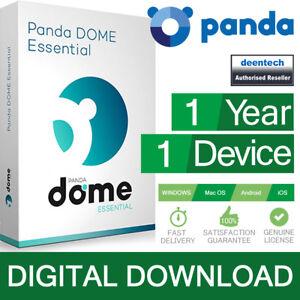 Envio Por Email High Quality And Inexpensive Cheap Sale Panda Internet Security 2018 1pc-mac Original