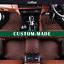 thumbnail 21 - Right-rudder-Car-Floor-Mats-For-AUDI-A8-A8L-Q2-Q3-Q5-Q7-R8-A5-A7-A4-A6