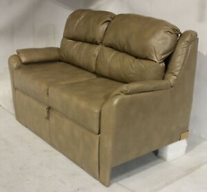 66 Quot La Z Boy Rv Camper Sleeper Sofa Slide Out Notched