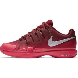 new style 03264 5154e Image is loading NIB-Nike-Federer-Zoom-Vapor-9-5-Tour-