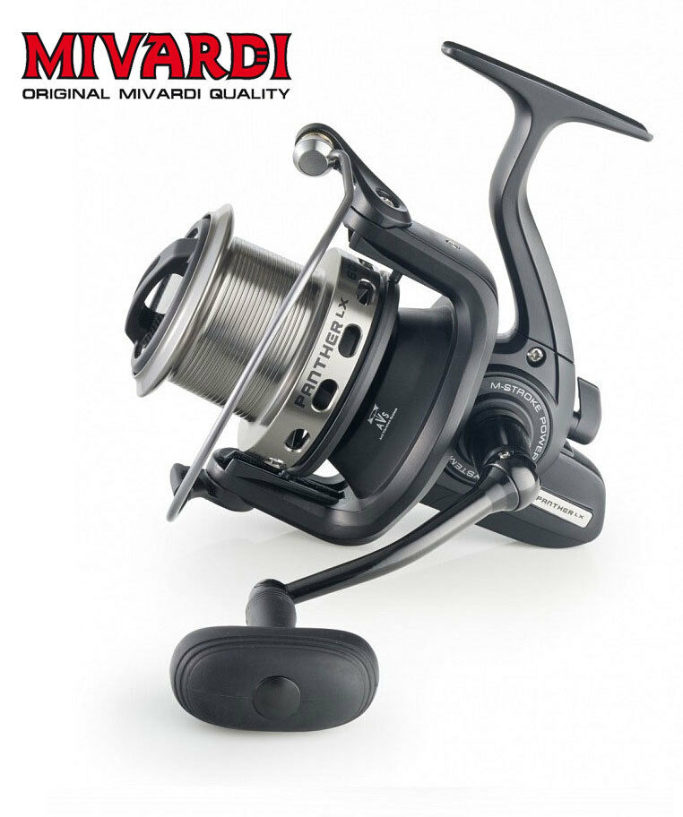 36e9edccf9 Fishing Reel Mivardi Long Panther LX 7000 Carp Cast nnpivy3002-Other ...