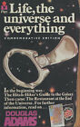 Life, the Universe and Everything by Douglas Adams (Paperback, 1982)