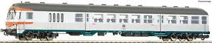 Roco-H0-64663-Nahverkehrs-Steuerwagen-034-Silberling-034-der-DB-1-87-NEU-OVP