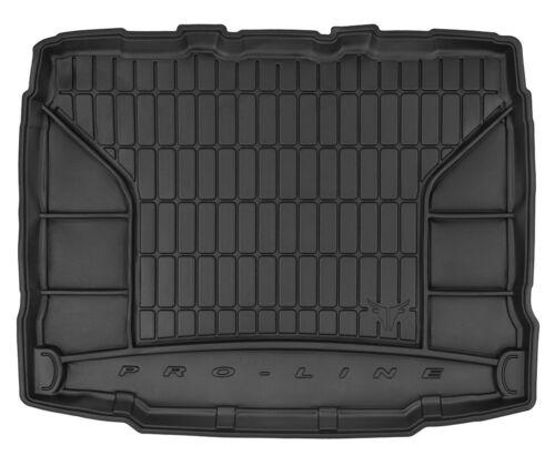 Premium Tapis Bain Tapis de coffre Skoda Yéti Bj 2009-2017