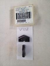2 New 1 132 Allied Spade Drill Insert Bit 152a 0101 Amec 2 T A Tialn V108