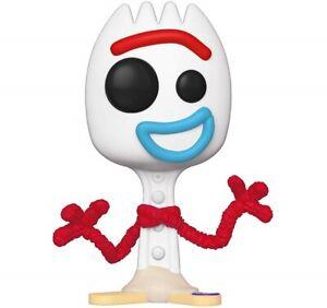 FUNKO-POP-Toy-Story-4-Forky-DISNEY-PIXAR-SOFT-VINYL-ACTION-FIGURE-NEW