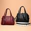 Genuine-Leather-Women-Vintage-Crossbody-Shoulder-Bags-Lady-Casual-Totes-Handbag thumbnail 5