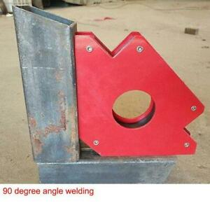 1PCS-Magnetic-Welding-Holder-Welding-Fixing-Tool-90-Degree-Right-Angle-clip
