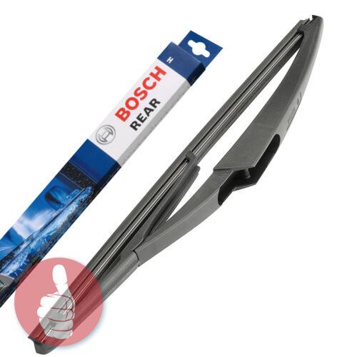 BOSCH REAR de raclettes Essuie 400 mm Pour Arrière 3397011410