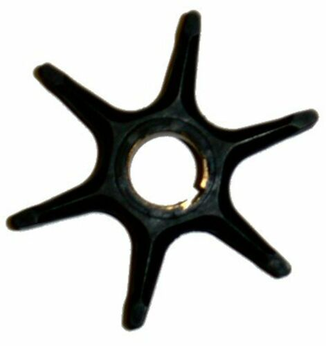 Water Pump Impeller for Johnson Evinrude 25 to 40 HP Replaces 775521 378891