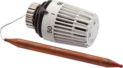 Heimeier Thermostatkopf K Anlegefühler 50-70 Grad 6602-00.500 Th.-Kopf Boiler