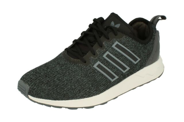 Adidas Originals Zx Flux Adv Mens Running Trainers Sneakers Shoes S76386