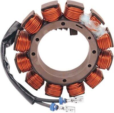 Drag Magneto Alternator Stator for Harley FLH//T 99-01 Repl OEM 29987-99
