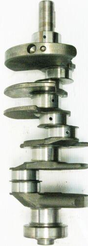 Ford 3.8 Crankshaft with Main /& Rod Bearings 1996-2004