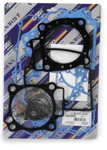 Complete Gasket Kit Athena P400485850089