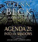 Agenda 21: Into the Shadows by Glenn Beck (CD-Audio, 2015)