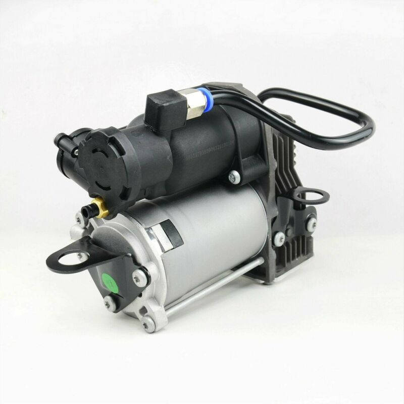 Mercedes S-Class W222 Air Suspension Compressor