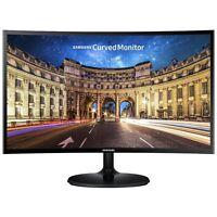 Samsung CF390 Series Curved 22-Inch FHD FreeSync Monitor
