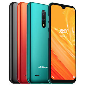 Ulefone-Note-8-Android-10-Smartphone-16GB-Dual-SIM-Cell-Phone-Unlocked-Face-ID