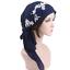 Womens-Muslim-Hijab-Cancer-Chemo-Hat-Turban-Cap-Cover-Hair-Loss-Head-Scarf-Wrap thumbnail 57