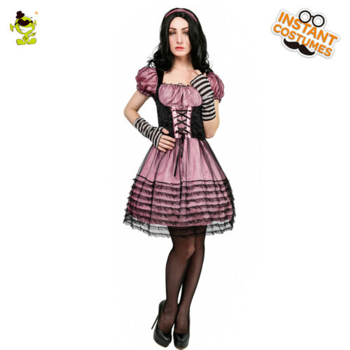 Women Classical princess series Costume For Party  Evening Fancy Dress Outfit
