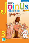 Join Us for English 3 Activity Book: Level 3 by Herbert Puchta, Gunter Gerngross (Paperback, 2006)