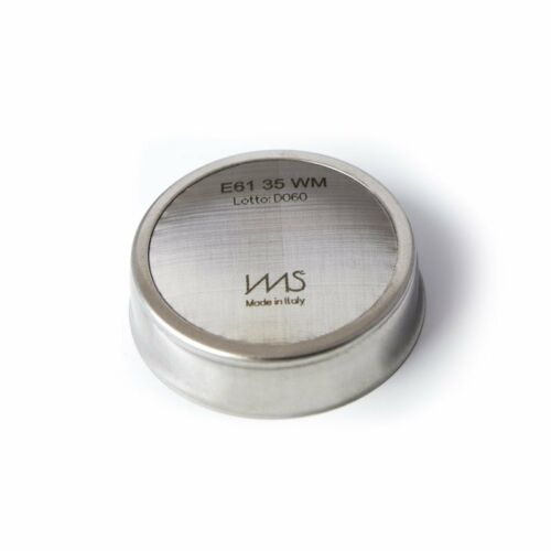 IMS E61-35 WM Precision douche 60 mm tissé 35 µ-pour E61 Groups