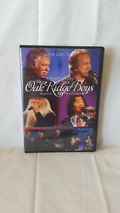 The-Oak-Ridge-Boys-A-Gospel-Journey-Gaither-Gospel-Series-DVD