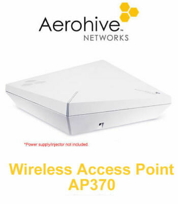 Aerohive Networks HiveAP 330-802.11n Dual Radio 3x3:3 Access Point