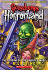 The Scream of the Haunted Mask by R. L. Stine (Paperback, 2008)