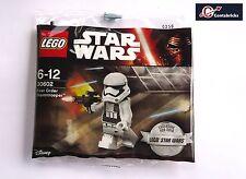 LEGO Star Wars 30602 First Order Stormtrooper -  New /  sealed