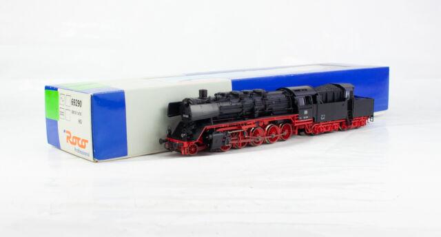 Roco 69290 Dampflok BR 50 der DB AC Digital, Neu in OVP mit Garantie